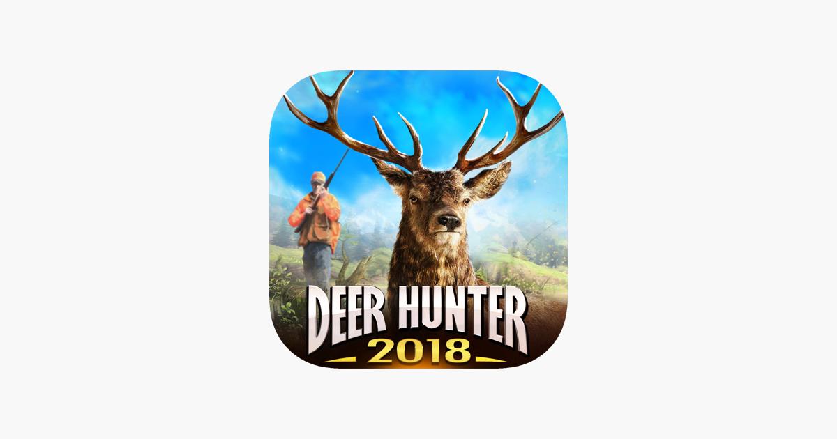 download deer hunter classic