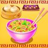 Borghild Mana - Chinese Food Cooking -Sim Game artwork