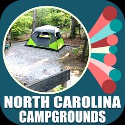 North Carolina Camping Spots