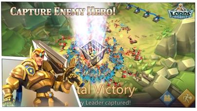 Descărcaţi Lords Mobile: War Kingdom pentru PC