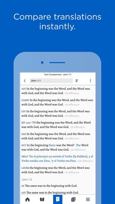 Logos Bible Study Tools for Windows