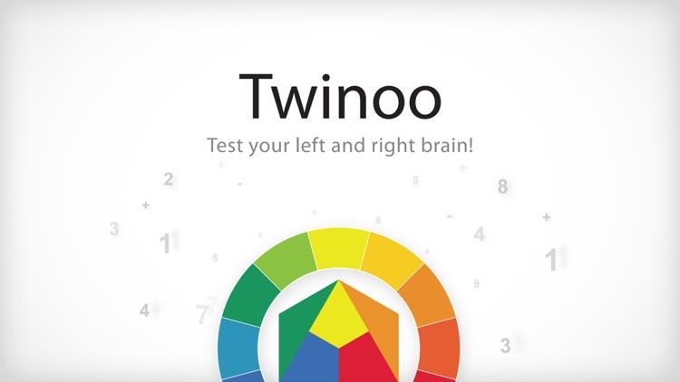 Twinoo Brain Training