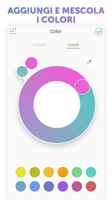 Download PicsArt Color Pittura per Pc