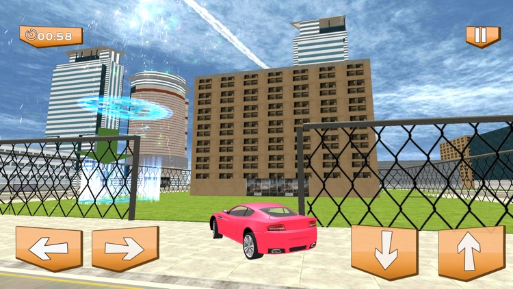 Real City Builder 3D by Ammad Afzal