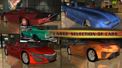 EV3 - Multiplayer Drag Racingのおすすめ画像1