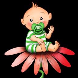WomanLog Baby Calendar