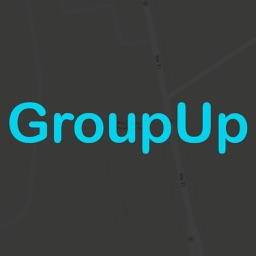GroupUp - Real time invites
