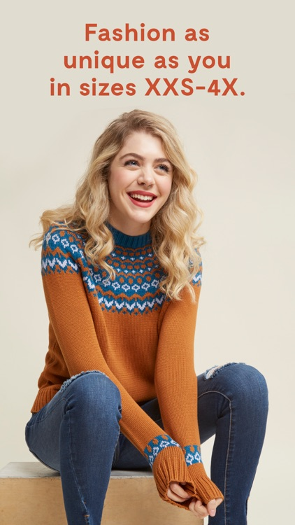 ModCloth: Shop Unique Clothing