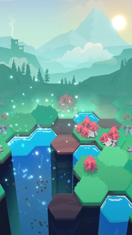 Valleys Between screenshot-4