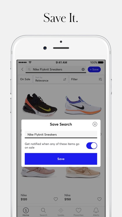 ShopStyle: Fashion & Lifestyle screenshot-3
