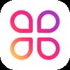 퀵 링크 - 바로 가기 작성기 Shortcuts 앱 아이콘 이미지