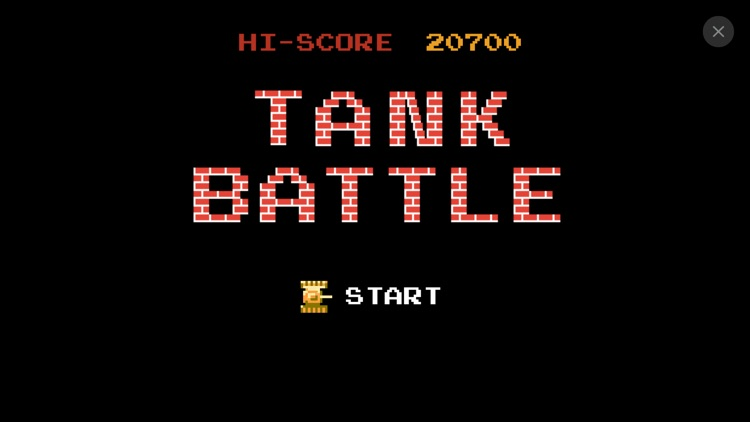 Tank Battles Classic
