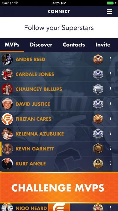 Screenshot for FireFan in Mexico App Store