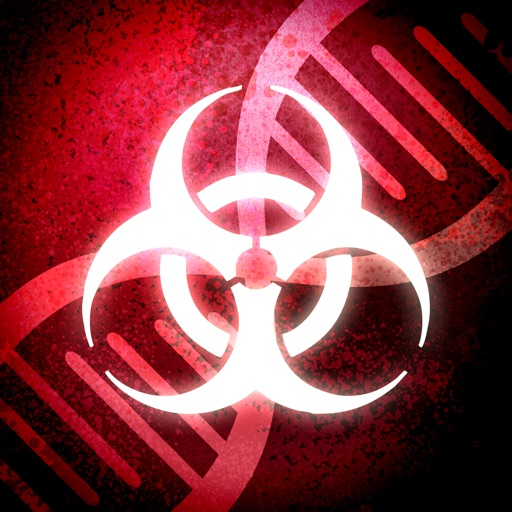Plague Inc. application logo