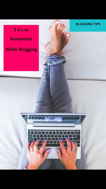 Bloggers Ink Magazine screenshot-4