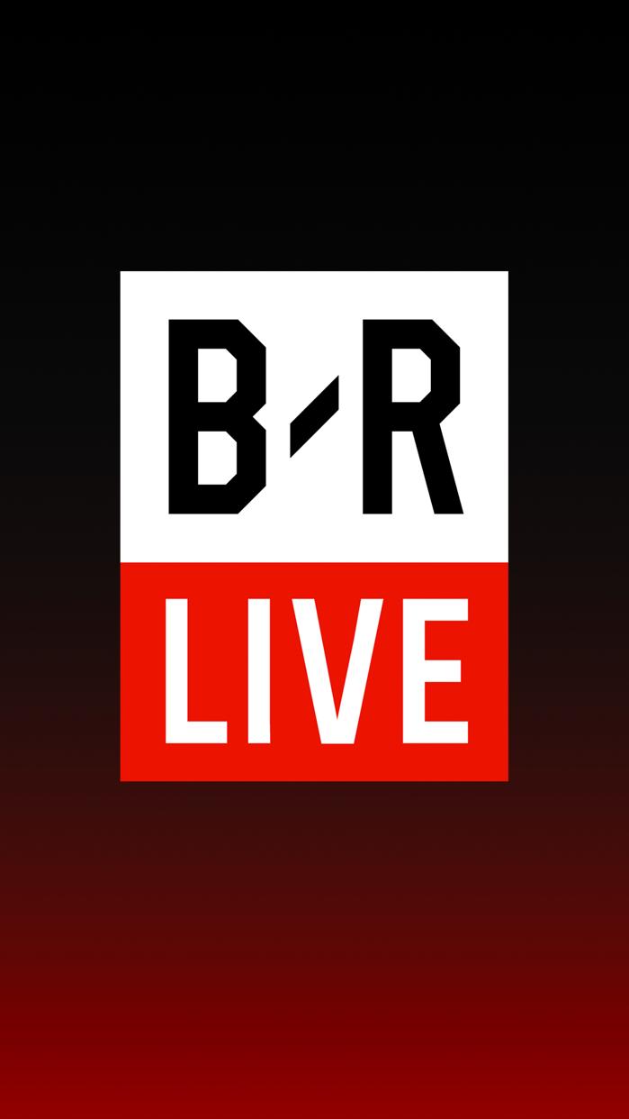 Bleacher Report Live Screenshot
