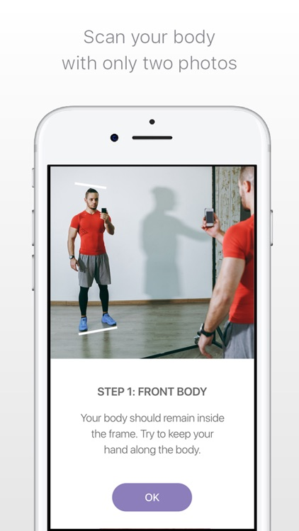 Starlook: Body Shape and Size by 3DLook, LLC