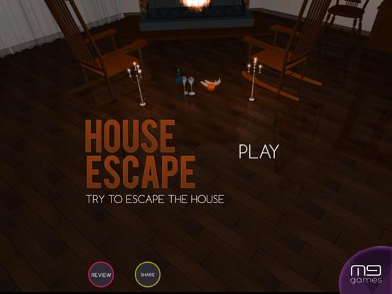 House Escape screenshot 5
