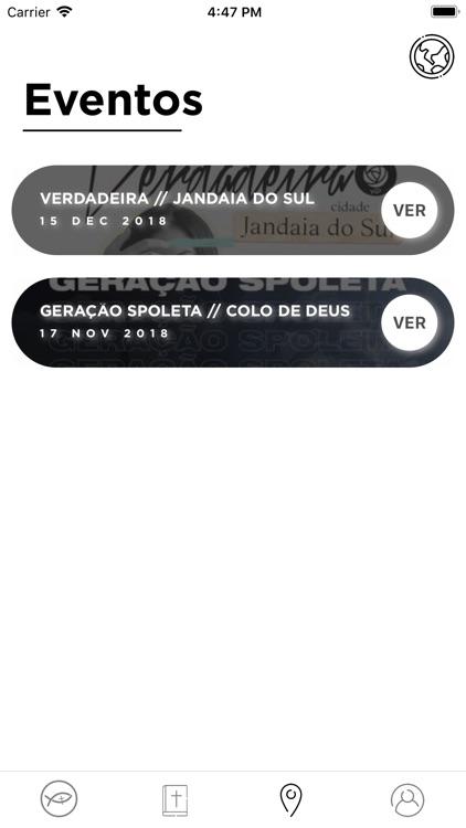 Colo De Deus screenshot-4