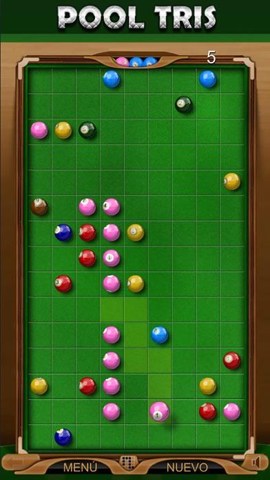 PooltrisCaptura de pantalla de1