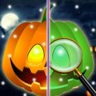 Halloween Spot It Fun icon