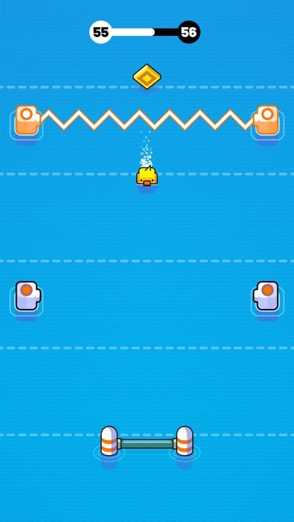 Shark Pong screenshot-0