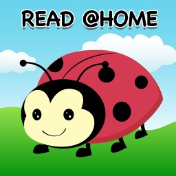 Teach Your Child to Read @Home