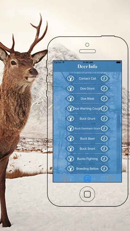 Deer Calls & Sounds lite - Hunter Calls