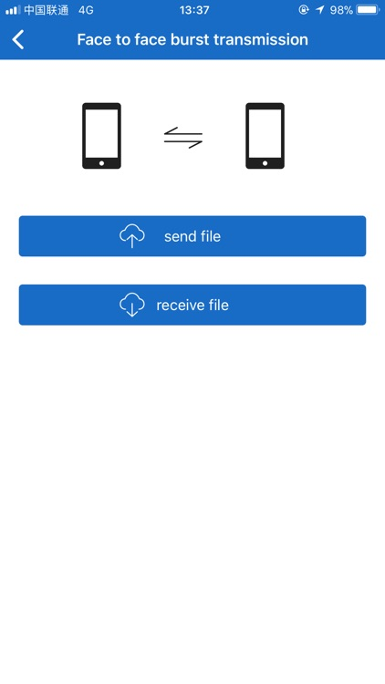 iFile - All-round File Manager screenshot-3