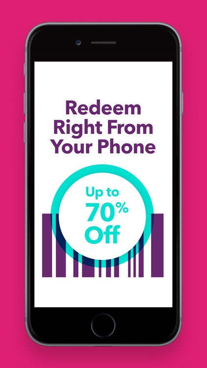 RetailMeNot: Coupons & Savings screenshot-5