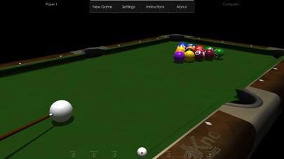 Billiardsのおすすめ画像2