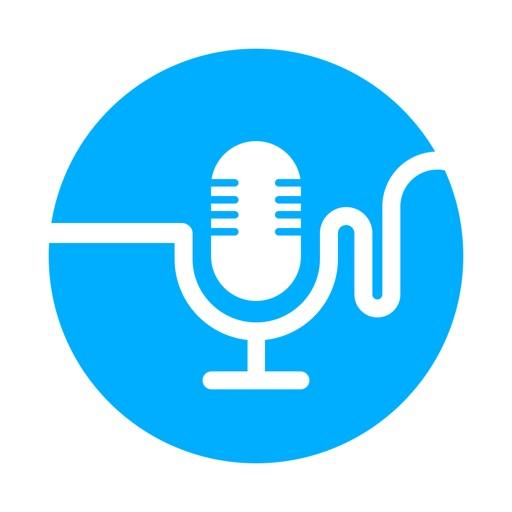 диктофон - запись рекорд голос