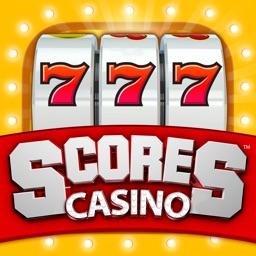 MyScoresCasino: Slots & Casino