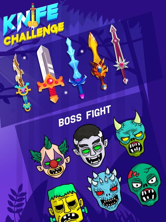 Knife Challenge screenshot 8