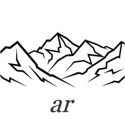 PeakFinder AR