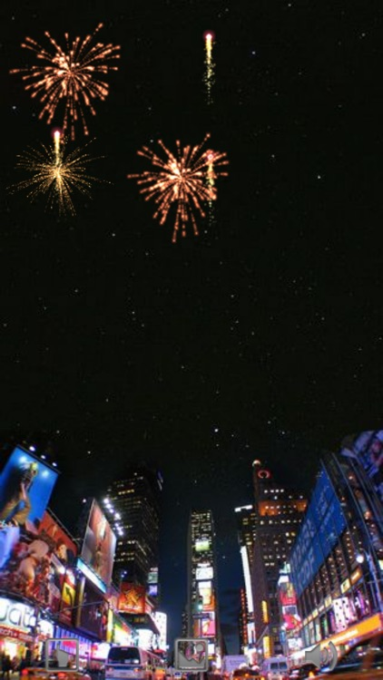 Real Fireworks Show Arcade