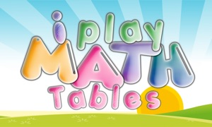 i Play Math Tables