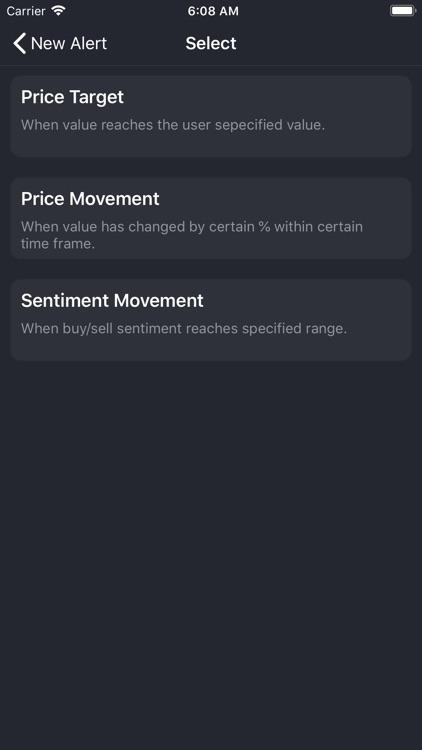 Senselake Crypto screenshot-6