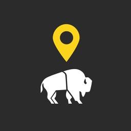 Where Wildlife Wander