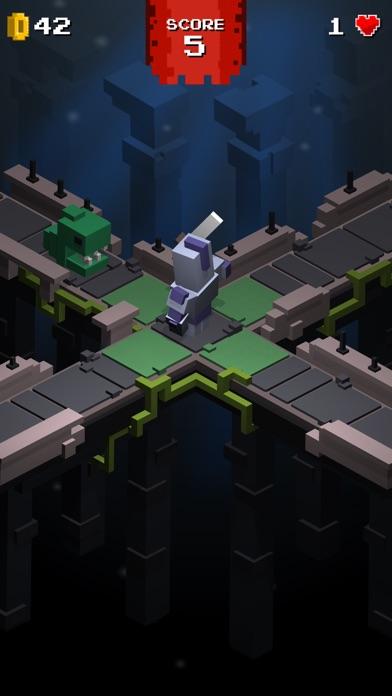 Last Knight screenshot 2