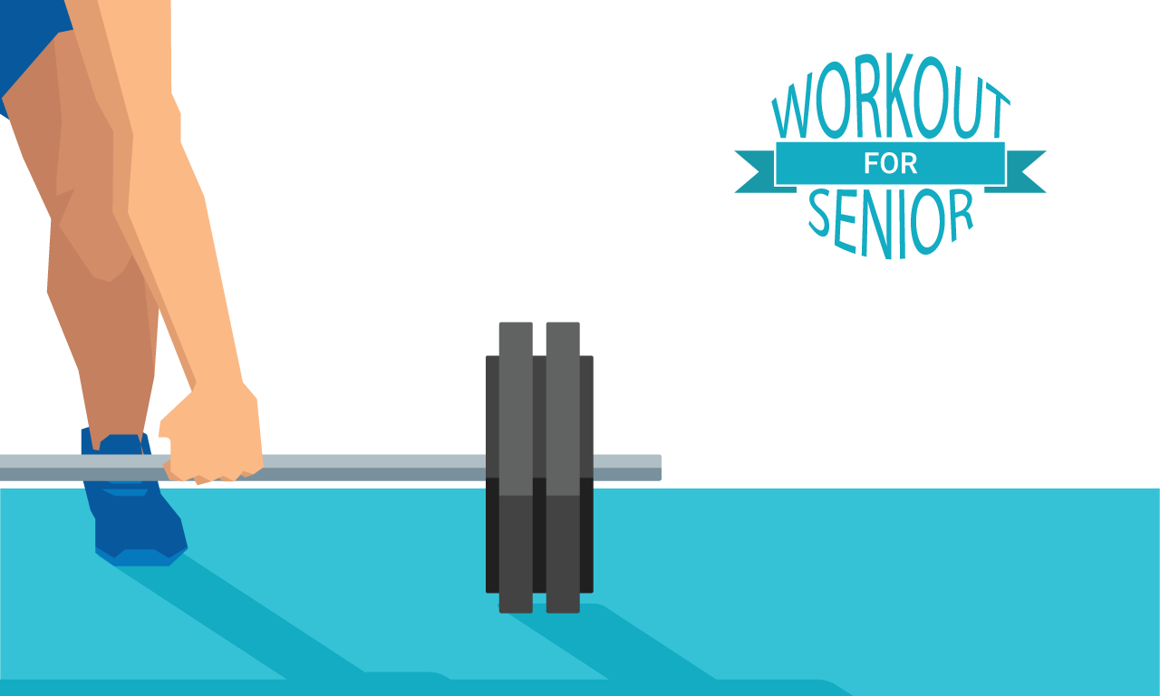 Workout For Seniors