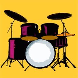 Real Hip-Hop Drums