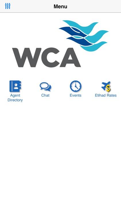 WCA World by Worldwide Information Network