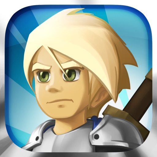 Battleheart 2 app for ipad