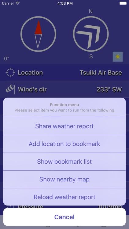 WindSock screenshot-4