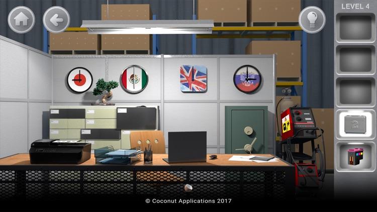 Holiday Escape Quest screenshot-3