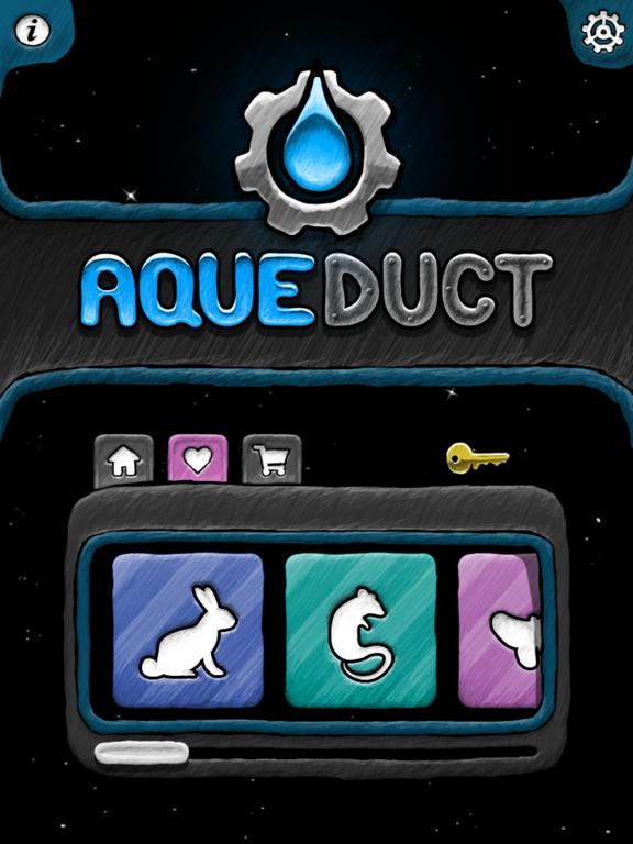 Aqueductのおすすめ画像5