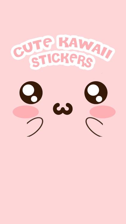 Cute Kawaii Stickers
