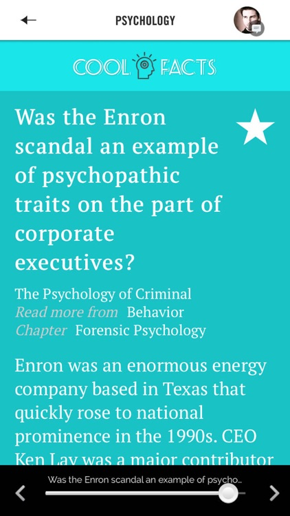 The Handy Psychology Answer Book screenshot-4