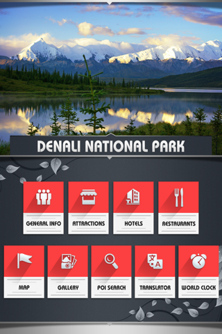 Denali National Park Tours - náhled